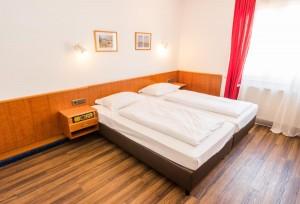 Hotel am Friedensplatz - Doppelzimmer Comfort
